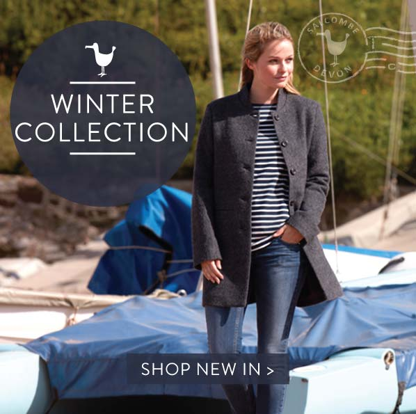 Quba and Co - Winter Collection