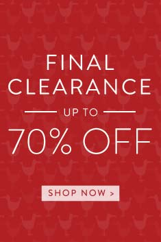 Quba & Co - Final Reductions 70 % Clearance