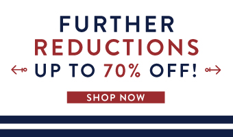 January Sales Further Reductions