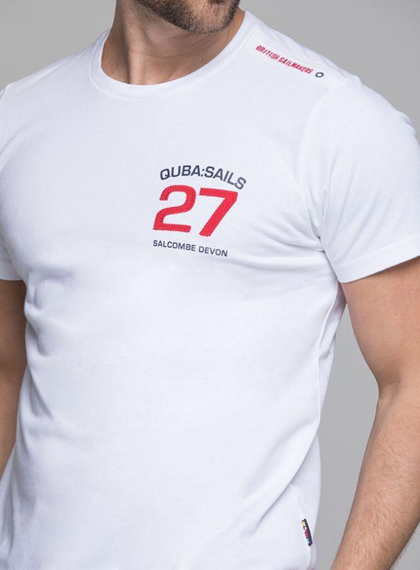 X155 Mens X-Series T-Shirt - White