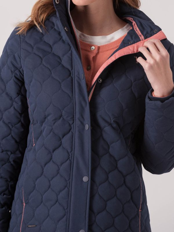 Barbaton Quilted Jacket