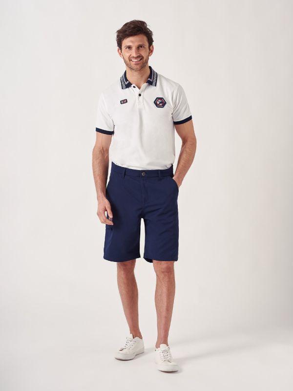 Caesar NAVY X-Series Sailing Shorts   Quba & Co