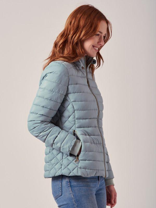 Calida Padded Jacket