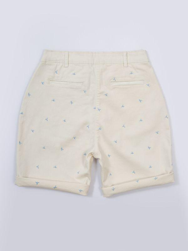 Cosmos Chino Shorts