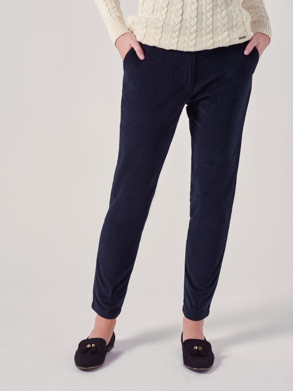 Delancey Babycord Trousers