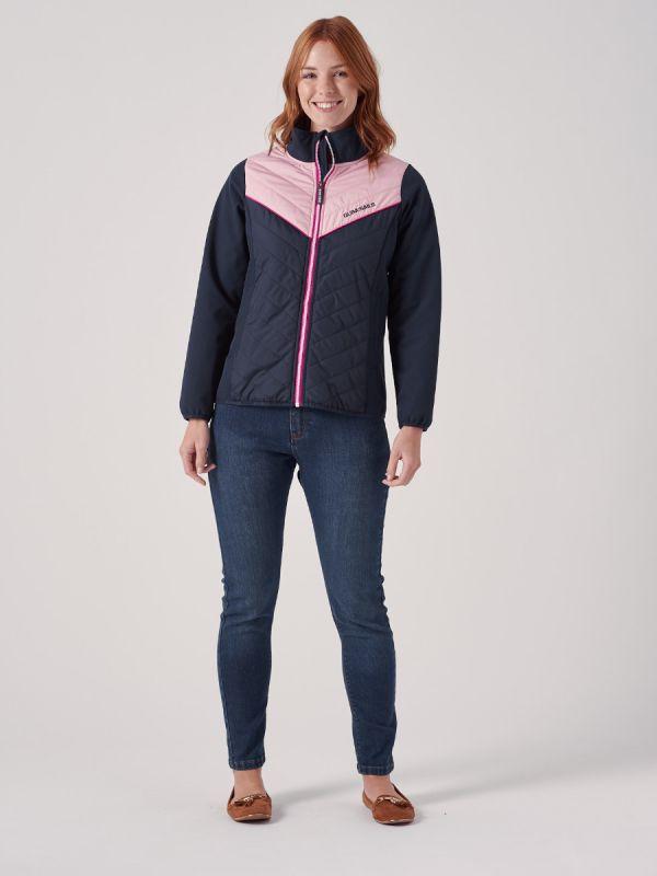 Georgiene X-Series Softshell Jacket