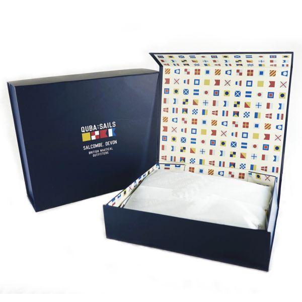 Quba Luxury Gift Box