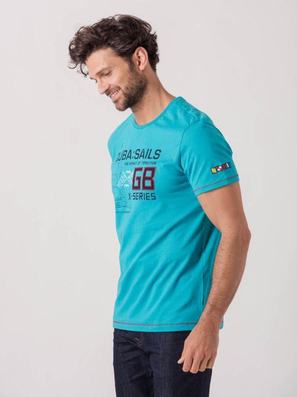 Herberto X-Series Graphic T-Shirt