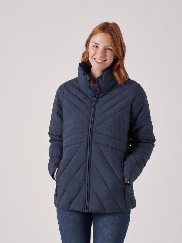Julienne Quilted Jacket