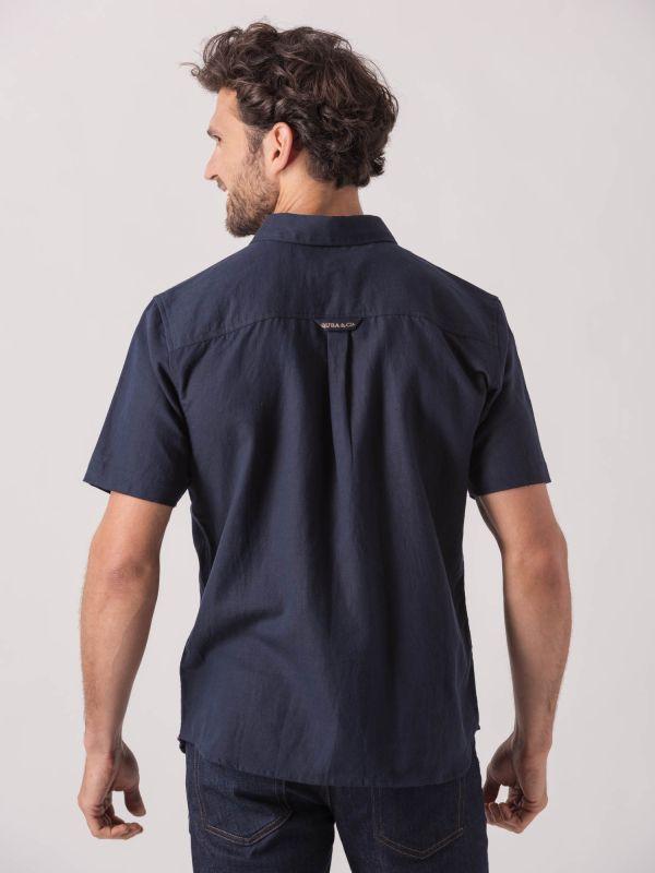 Lion Short Sleeve Shirt