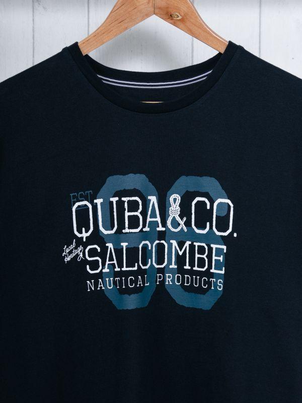 Salcombe Men's Graphic T-Shirt