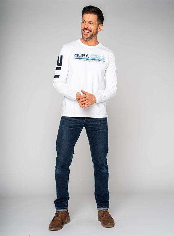 Lorient X-Series T-Shirt - White
