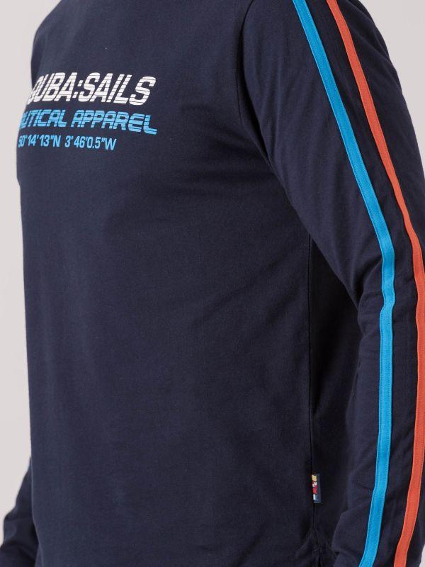 Luigi X-Series Long Sleeve T-Shirt