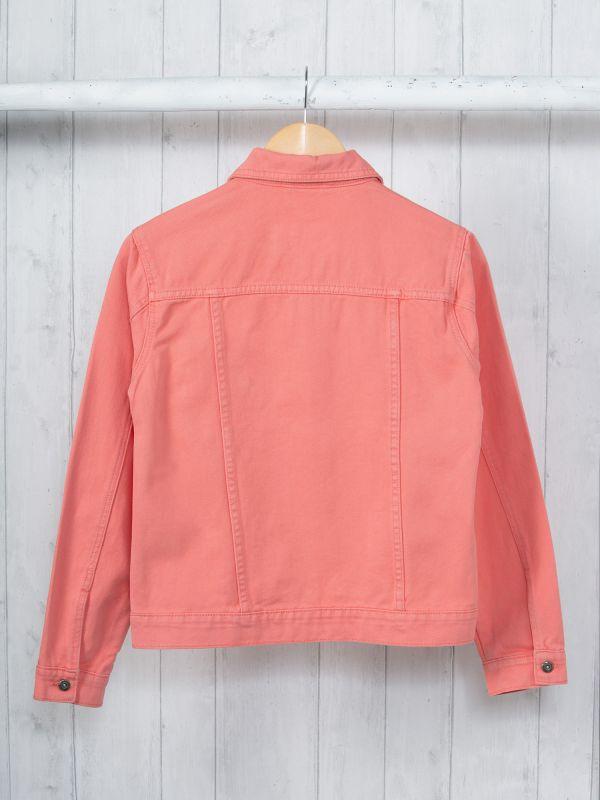 Passion Denim Jacket