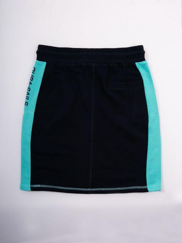 Patunia X-Series Jersey Skirt
