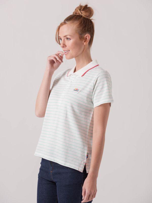 Perla X-Series Polo Shirt
