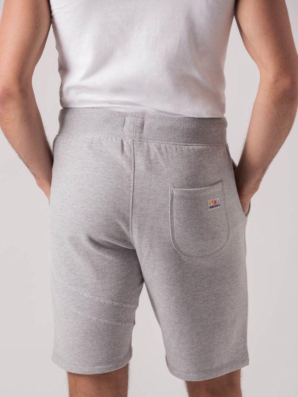 Sanson X-Series Fleece Shorts
