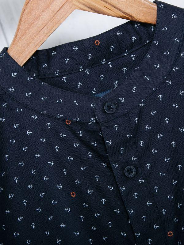 Stefano Short Sleeve Shirt