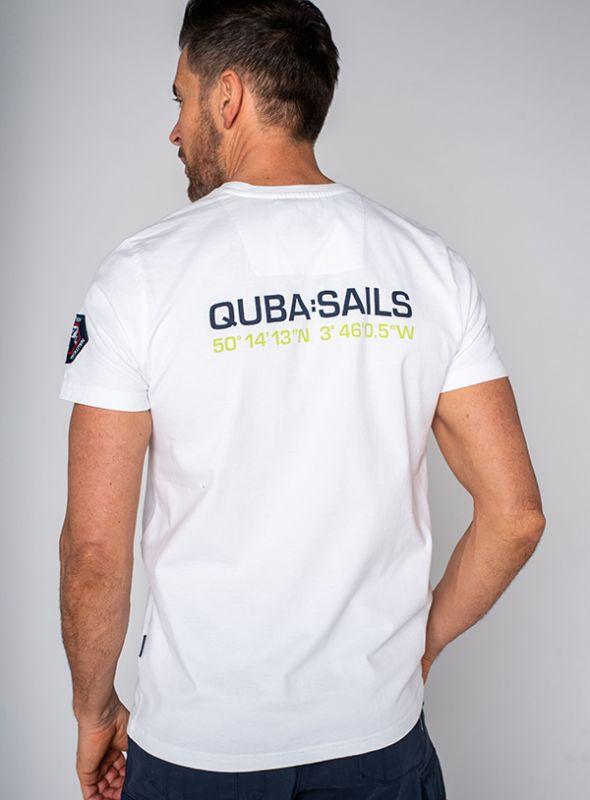 Tallin X-Series T-Shirt - White