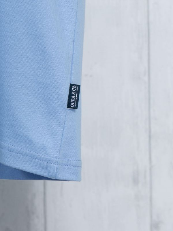 Tavo Colour Block T-Shirt