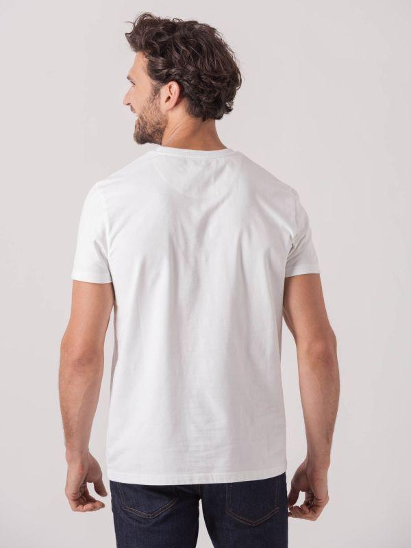 Tenno Graphic T-Shirt