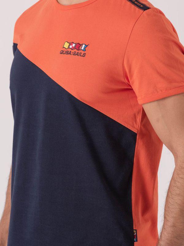 Thor X-Series Panel T-Shirt