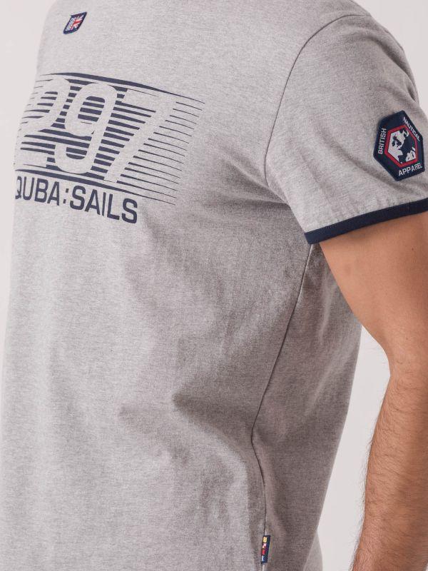 Toldo X-Series Graphic T-Shirt