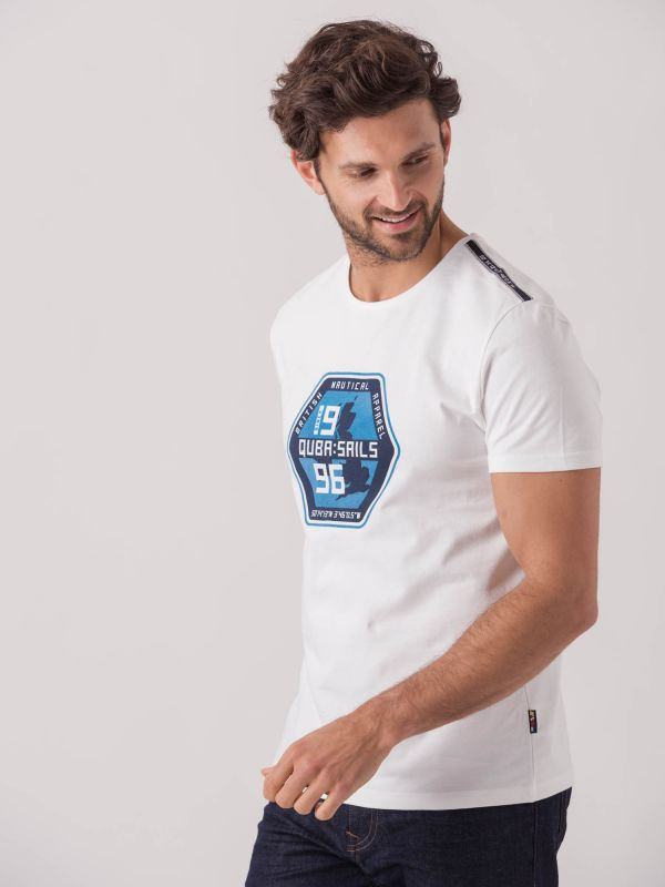Tosco X-Series Graphic T-Shirt