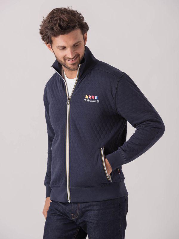 Tristan X-Series Full Zip Sweatshirt