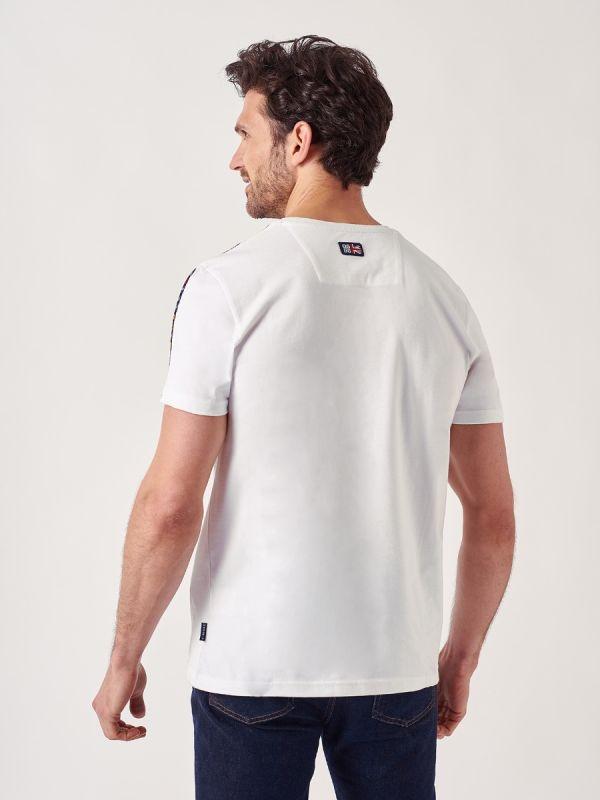 Tuckerman X-Series T-Shirt | Quba & Co