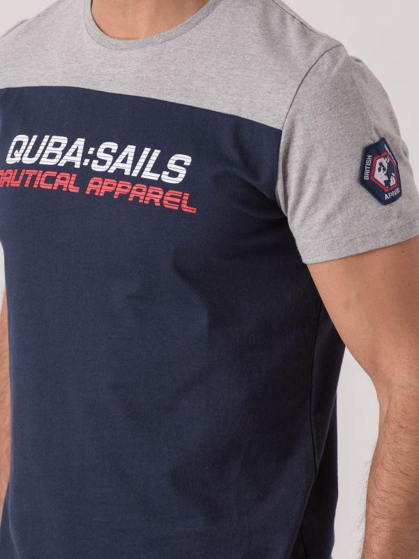 Tulli X-Series Colour Block T-Shirt