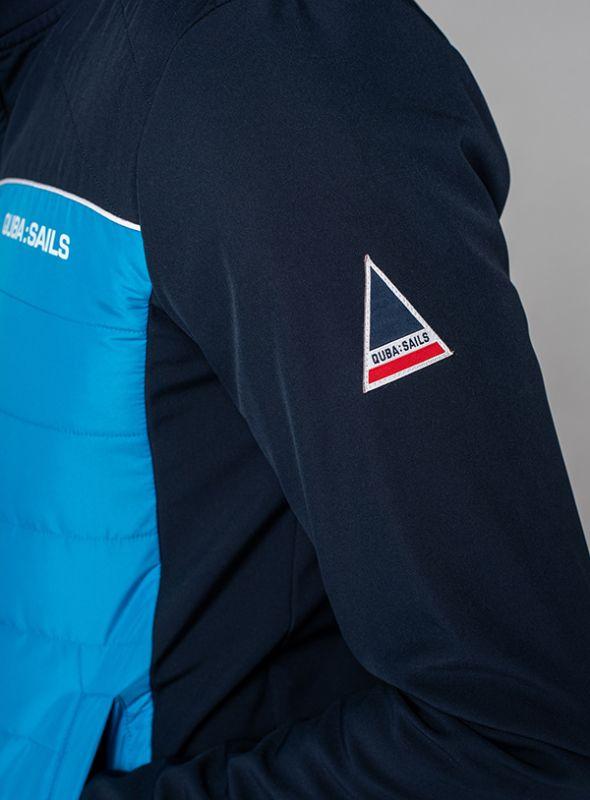Malabo X-Series Jacket - Atlantis Blue