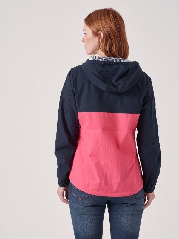 Wisteria X-Series Showerproof Jacket