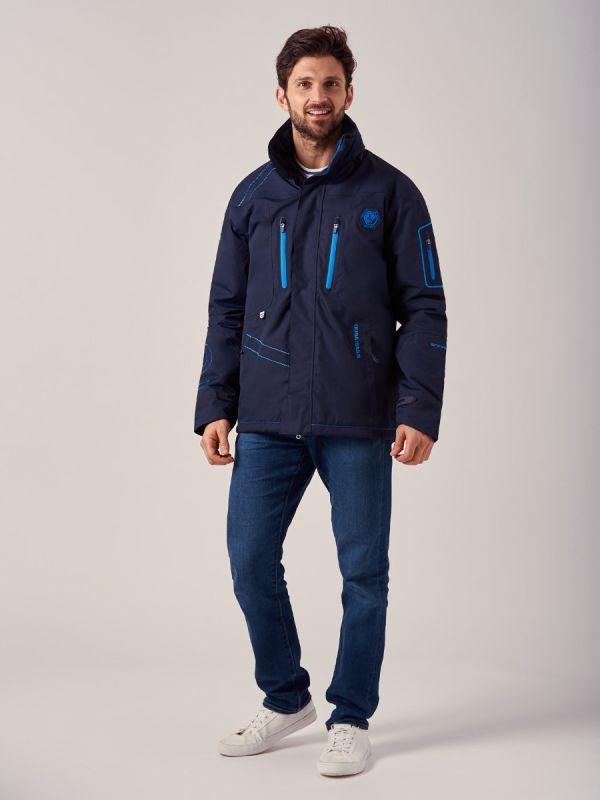Mens New X10 Sport Waterproof Jacket
