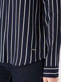 Quba & Co stripe shirt for ladies