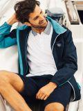 Jenno NAVY Lightweight Jacket | Quba & Co