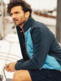 Marco BLUE NAVY X-Series Softshell Jacket   Quba & Co