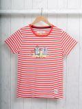 Stella RED St Ives T-Shirt   Quba & Co