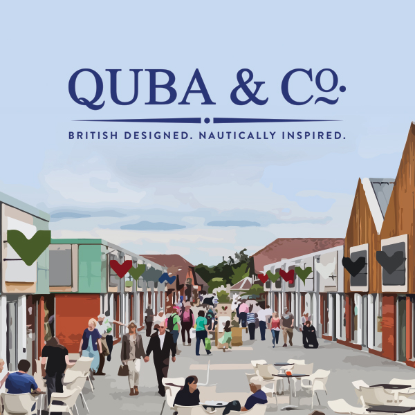 Quba & Co - The Valley, Evesham
