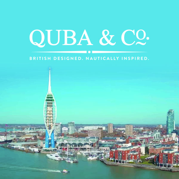 Quba & Co - Gunwharf Quays Pop-Up Store