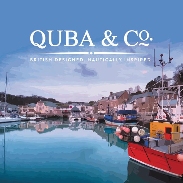 Quba & Co - Padstow