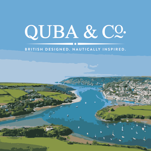Quba & Co - Sail Loft Salcombe