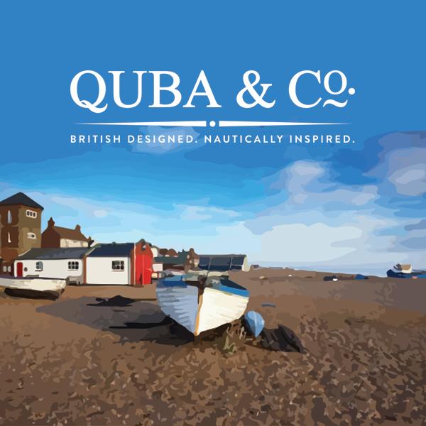 Quba Sails - Aldeburgh