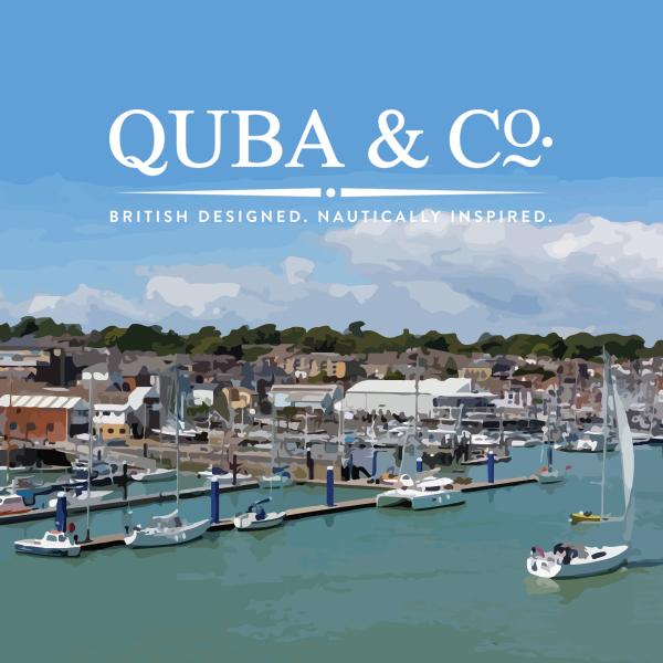 Quba Sails - Cowes