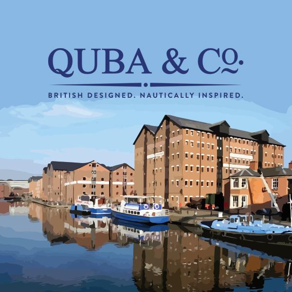Quba Sails - Gloucester