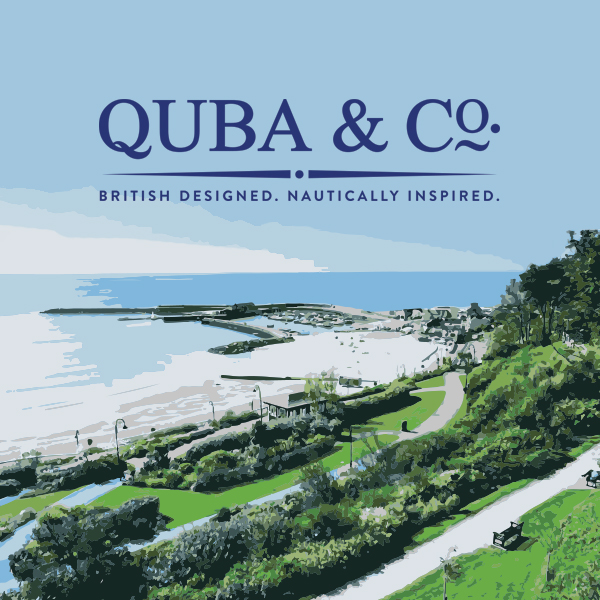 Quba Sails - Lyme Regis