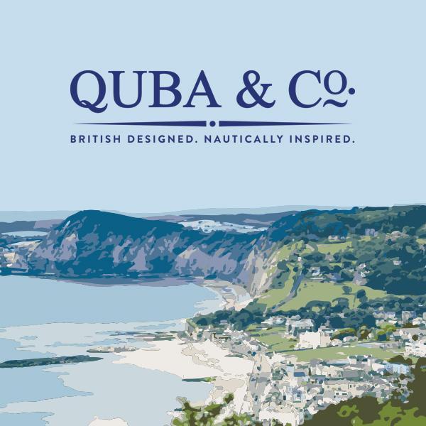 Quba Sails - Sidmouth