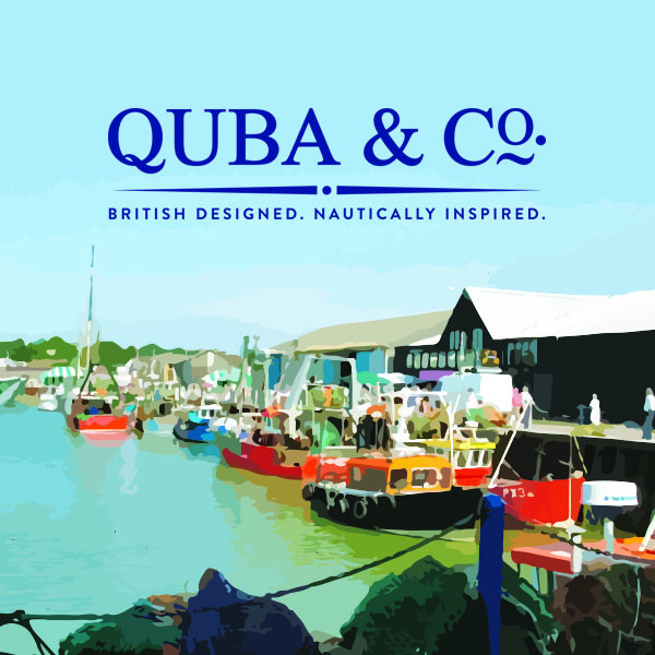 Quba Sails - Whitstable